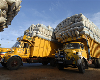 Warehousing and mobile payments key to creating intra-African trade corridors for agriculture