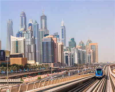 Markel expands in Dubai with trade credit appointment
