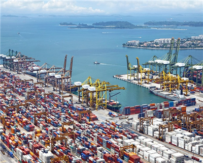 Exporter Survey '16: ECAs maintain performance despite changing environment