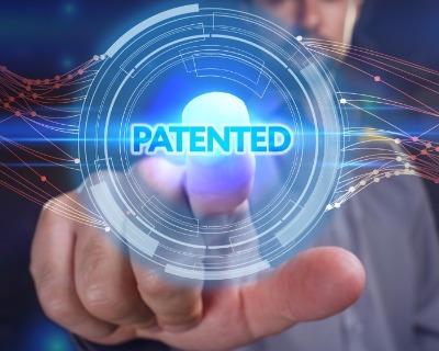 Patent wars: The privatisation of blockchain