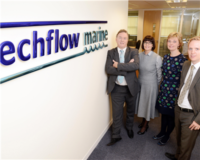 Barclays provides bonds to Techflow Marine under UKEF scheme