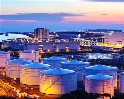 Trafigura and Singapore LNG sign strategic deal to utilise excess storage capacity