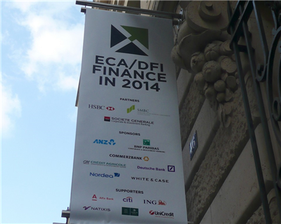 Strong optimism over ECA finance activity, TXF survey finds
