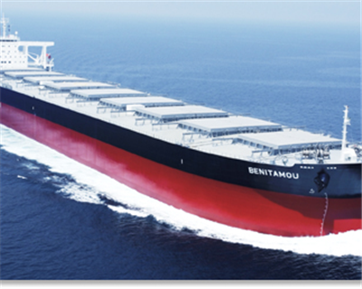 Star Bulk acquires drybulk vessels in novel deal