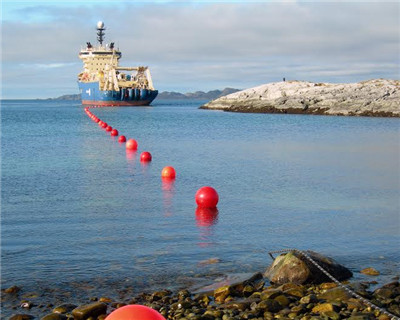 Seaborn CEO: Laying the foundations for subsea ECA support
