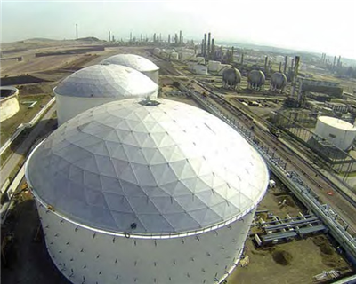 Star Rafineri: breaking ground in ECA multisourcing