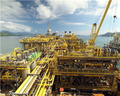 SBM Offshore turns to ECAs for $1.55bn Brazilian FPSO financing