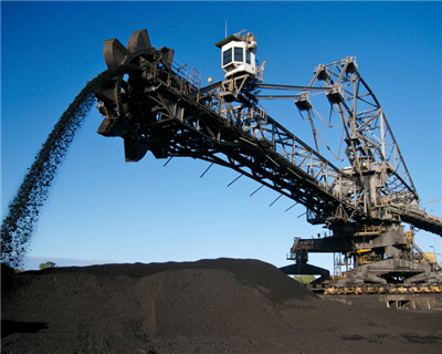 Coal of Africa signs loan with Investec