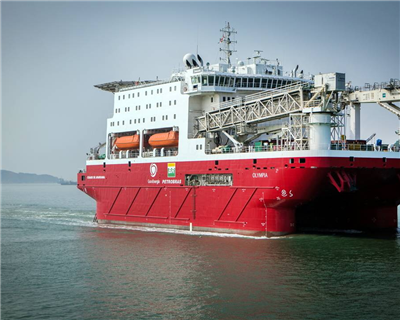 Banks arrange finance for GranEnergia multi-service vessel