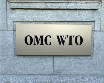 MFI and DFI statement puts pressure on WTO