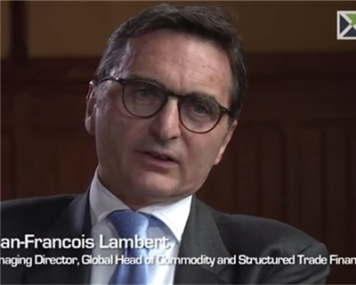 HSBC ousts trade veteran Lambert in GTRF restructuring