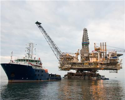 EBRD and Unibank fund Azeri oil service company