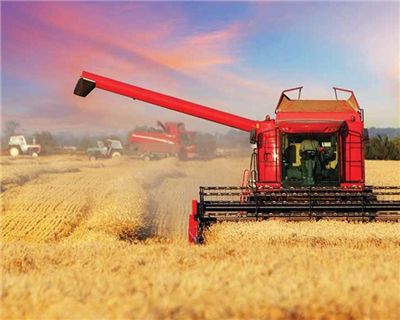 Noble Agri: leading the 'Brave New World' in agricultural commodities