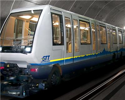 Case study: Financing Santo Domingo's Metro
