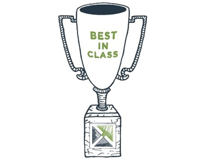 All hail… the TXF Best in Class