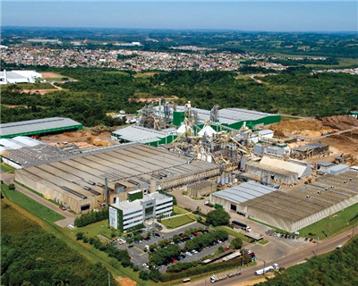 KfW IPEX finances equipment for Brazil wood processing sector