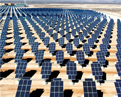 ACWA's Noor: Green bonds, DFIs and concentrating solar