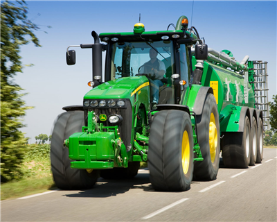 Stanbic IBTC signs pact with John Deere and Tata for Nigerian-agri