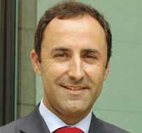 Global head interview – Jose Luis Calderon, Santander