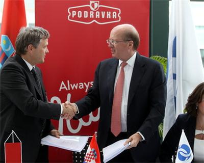 Croatian food producer secures EBRD-led A/B loan