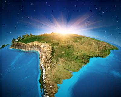 BAML publishes Driving Growth in Latin America report