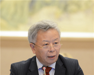 Jin Liqun nominated for AIIB presidency