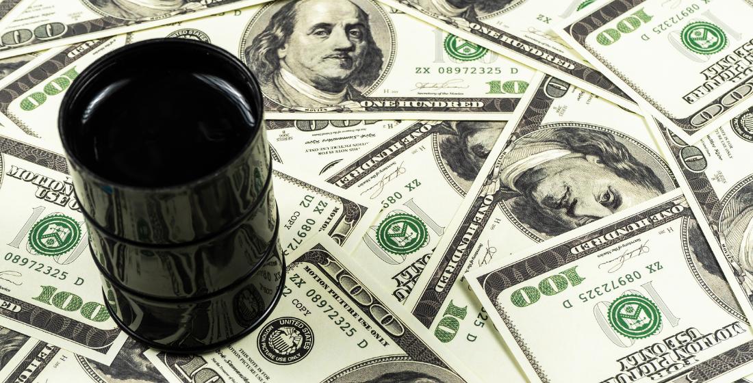 Perfect 10: Duqm, a slick blended financing