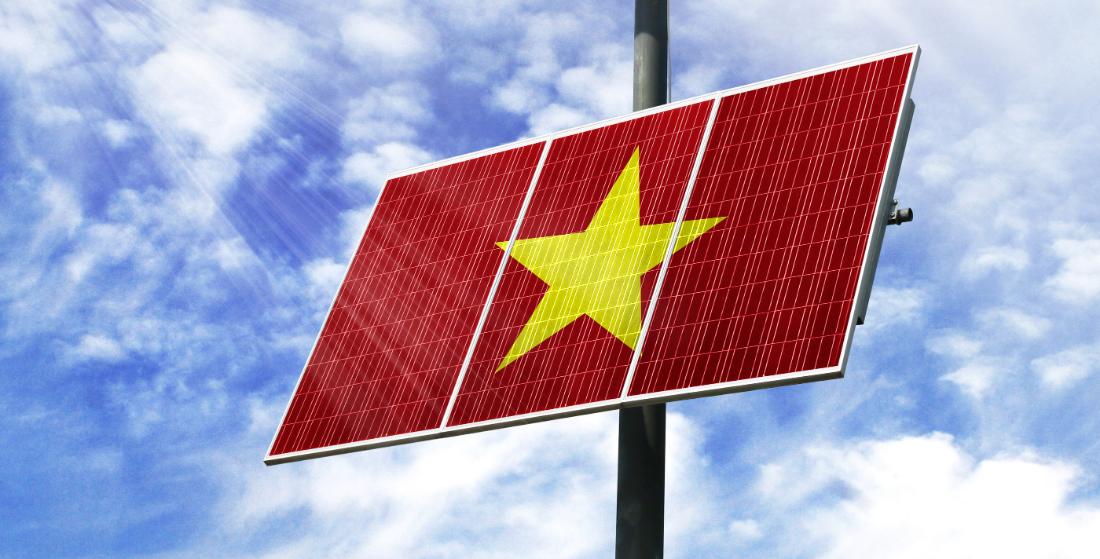 Shop talk: Flagging up Vietnamese solar finance
