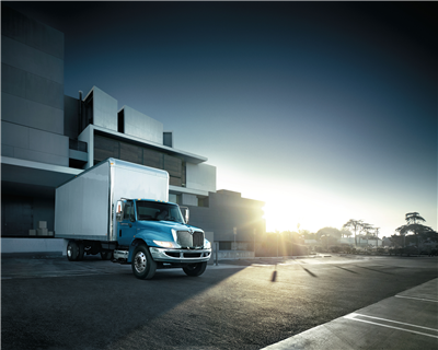 EDC loan for financial arm of Navistar Mexico