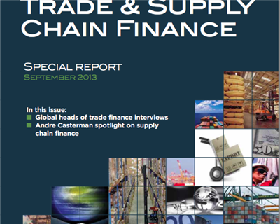 Trade & Supply Chain Finance