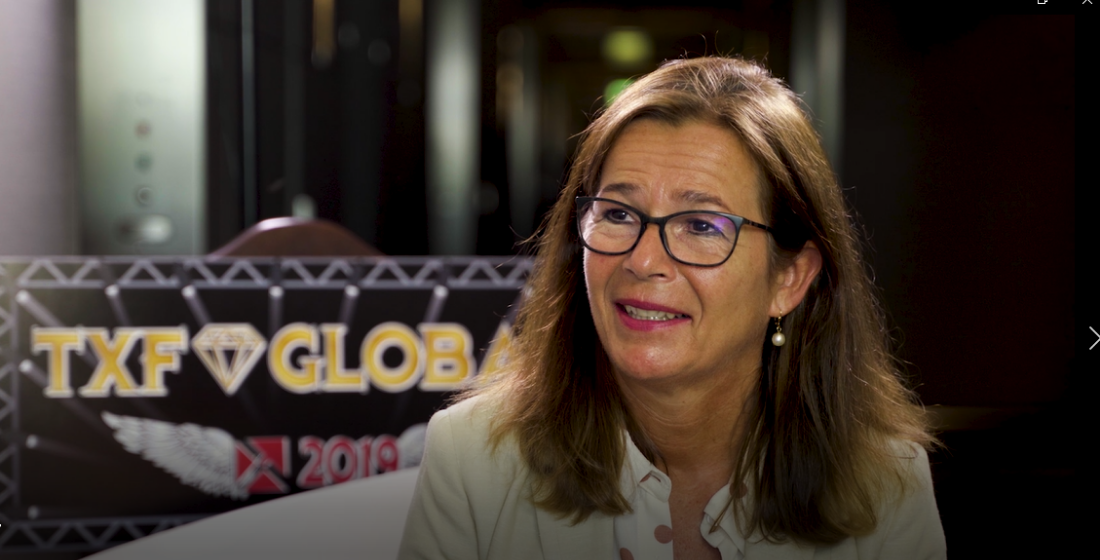 TXF Global: Bpifrance on modernising export finance
