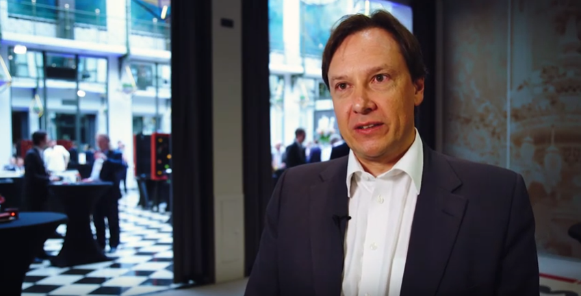 TXF Commodities Amsterdam 2019: Citi on digitising trade