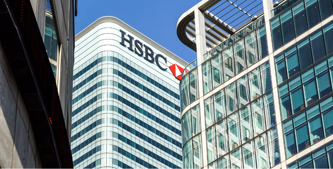 TXF Global: HSBC's ECA activity led by Asia