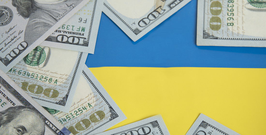 Kernel: Proving bank appetite for Ukrainian corporate debt