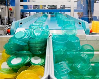MIGA insures Elif packaging plant in Egypt