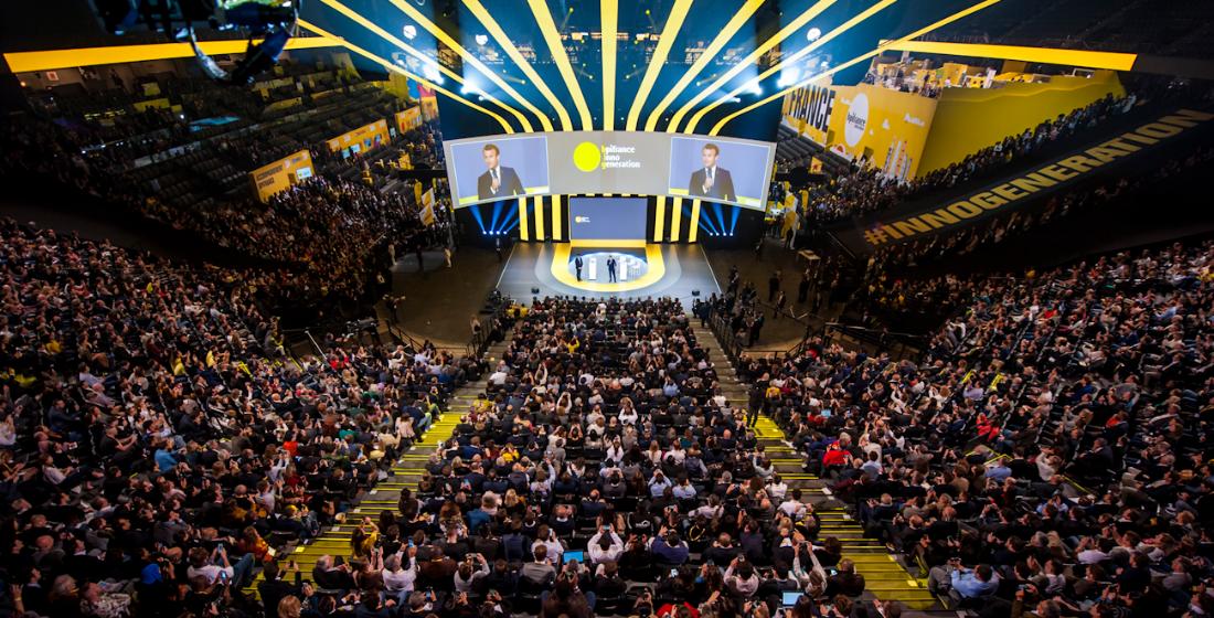 52,000 entrepreneurs attend Bpifrance Inno Generation