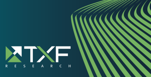 TXF Commodity Finance Market Report 2019