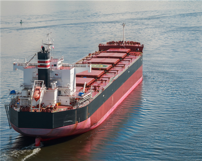 ABN AMRO and Sinosure sign MoU to develop shipping business