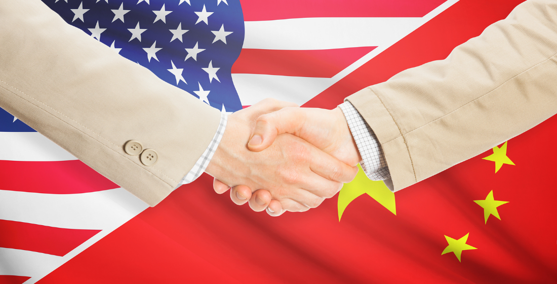 Expert briefing: Has the US-China trade war found peace?