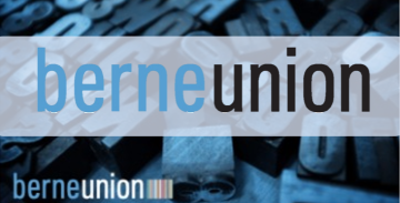 Keynote: Berne Union's President and Secretary General, certain about uncertainty