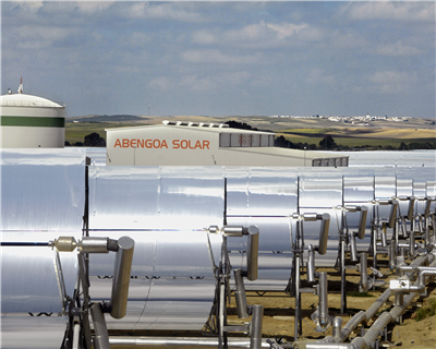 Direct US Ex-Im loans for solar exports to Abengoa