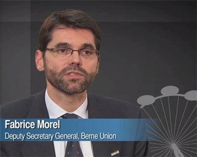 Video: An introduction to Berne Union