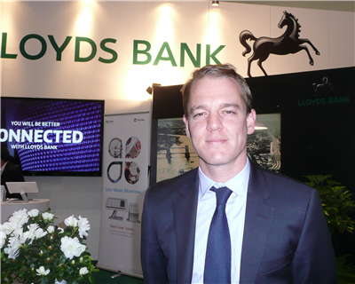 Lloyds Bank expands GTB team