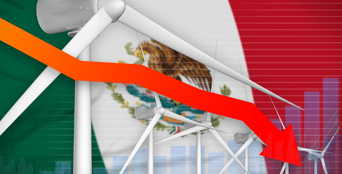 Mexican renewables: Can DFIs remedy investors' woes?