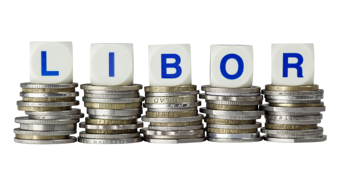 TXF TV: The Libor transition