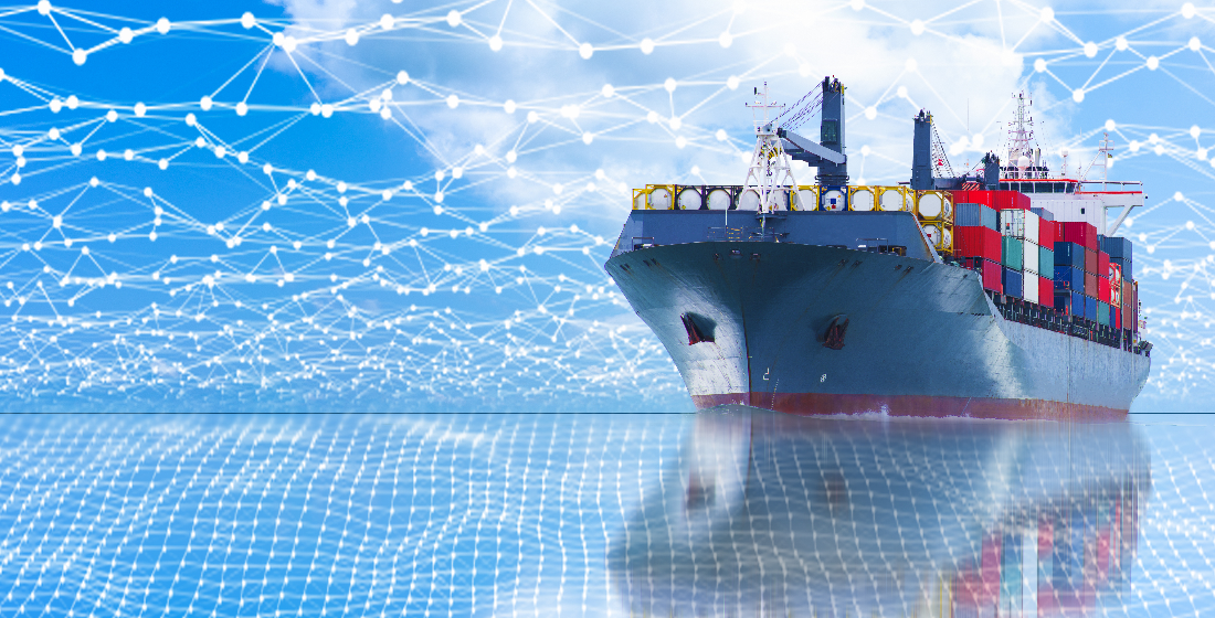 Shop talk: Marco Polo-Pole Star on smoothing maritime trade transactions