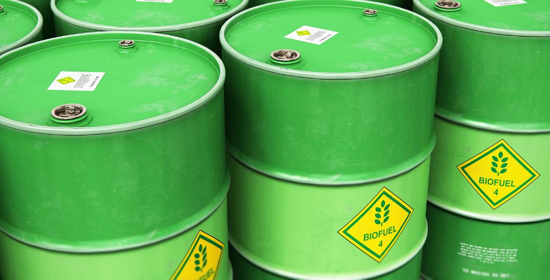 Gunvor raises biodiesel borrowing base benchmark
