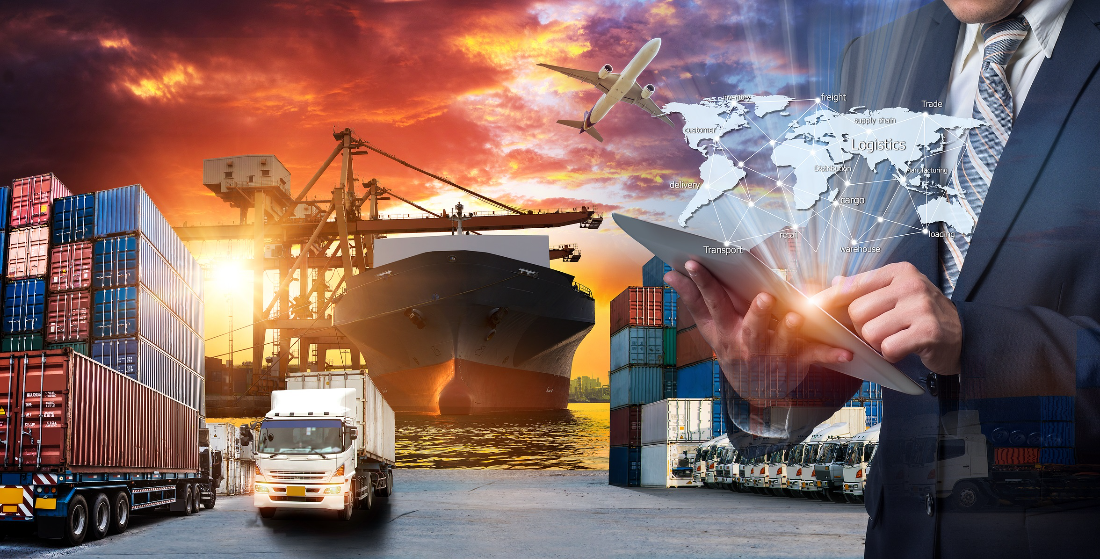 Export finance sector shines through