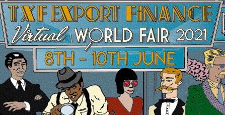 TXF World Fair 2021: Global heads of export finance question time debate