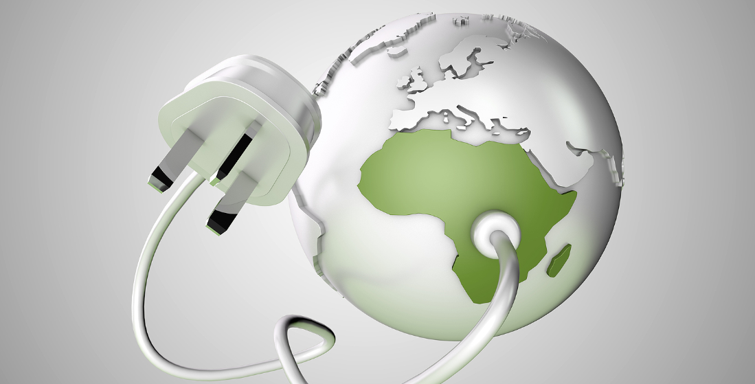 Energy transition in Africa - part 1: Putting energy transition into context